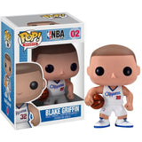 NBA Series 1 Pop! Vinyl Figure Blake Griffin [02] - Fugitive Toys