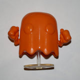 Pac Man Ghost ORANGE Proto