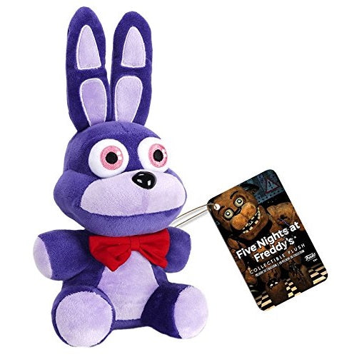 Pop! Plush Five Nights at Freddy's Bonnie