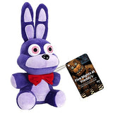 Pop! Plush Five Nights at Freddy's Bonnie - Fugitive Toys