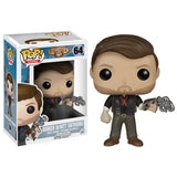 Bioshock: Infinite Pop! Vinyl Figure Booker DeWitt with Skyhook