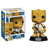 Star Wars Pop! Vinyl Bobblehead Bossk - Fugitive Toys