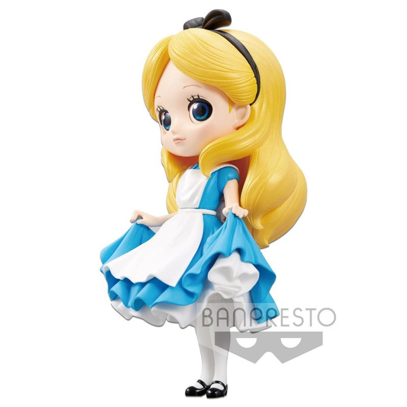 Disney Q Posket Alice