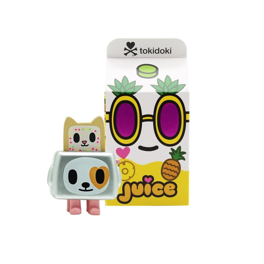 Tokidoki Moofia Breakfast Besties Series 2: (1 Blind Box)