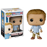 Movies Pop! Vinyl Figure Brennan Huff [Step Brothers] [233] - Fugitive Toys