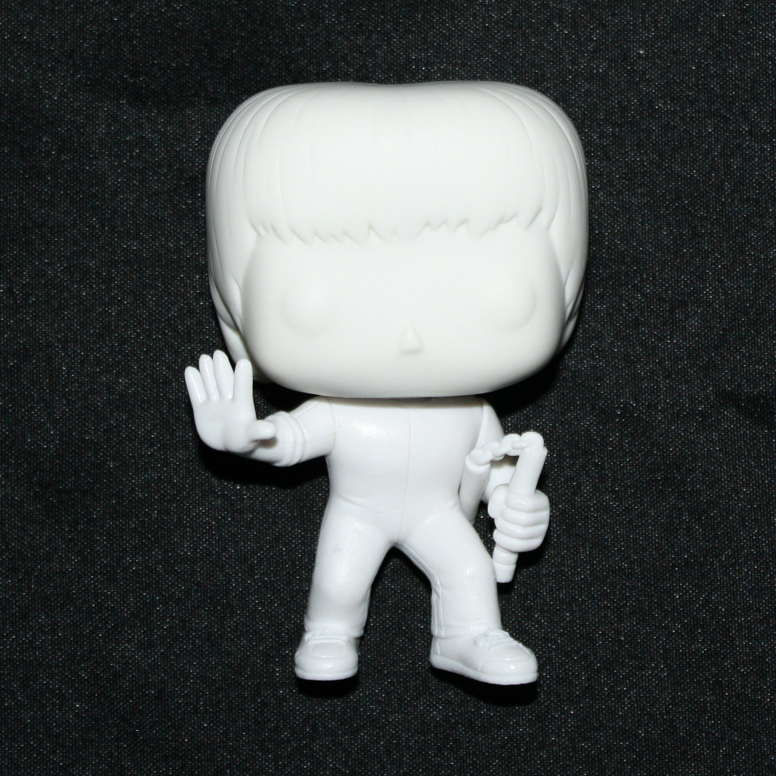 Bruce Lee WHITE [Game of Death] Proto - Fugitive Toys