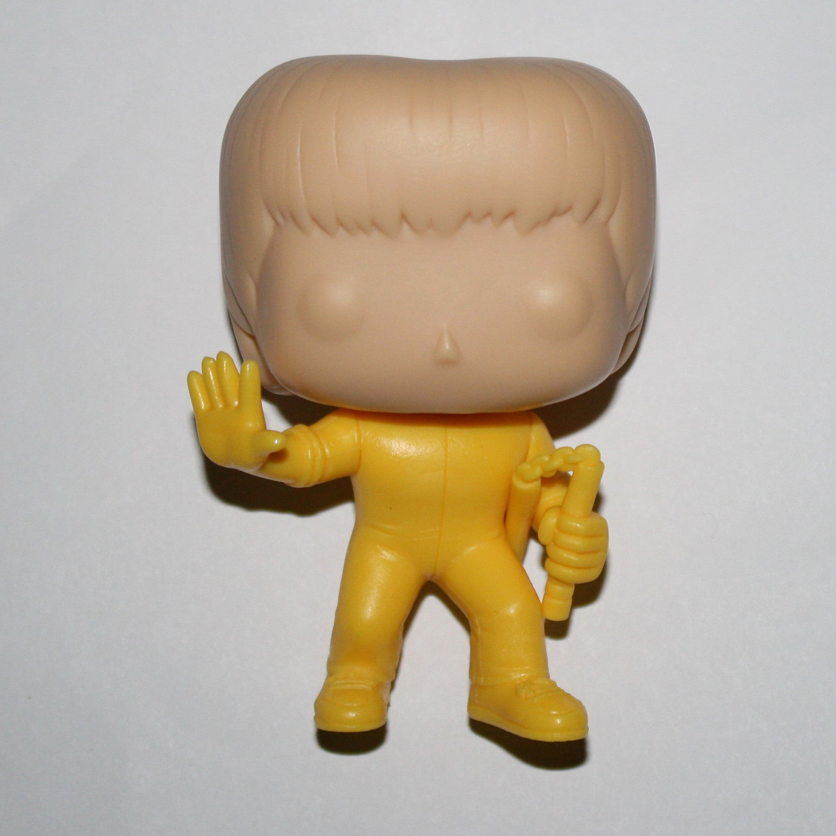 Bruce Lee YELLOW [Game of Death] Proto - Fugitive Toys