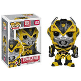 Movies Pop! Vinyl Figure Bumblebee [Transformers: Age of Extinction]