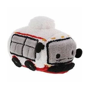 Disney Parks Attractions Bus Tsum Tsum Mini Plush