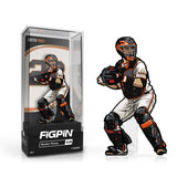 MLB San Francisco Giants FiGPiN Enamel Pin Buster Posey [428] - Fugitive Toys