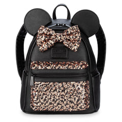 Loungefly x Disney Parks Belle of the Bronze Mini Backpack - Fugitive Toys