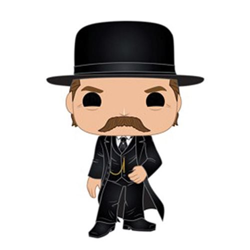 Tombstone Pop! Vinyl Figure Wyatt Earp
