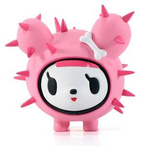 Tokidoki Cactus Friends Polpettina Vinyl Figure - Fugitive Toys
