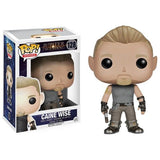 Movies Pop! Vinyl Figure Caine Wise [Jupiter Ascending]