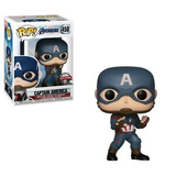 Avengers Endgame Pop! Vinyl Figure Captain America [464]