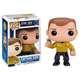Star Trek Pop! Vinyl Figure Captain Kirk