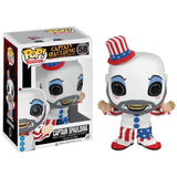 Movies Pop! Vinyl Figure Captain Spaulding [House of 1000 Corpses]