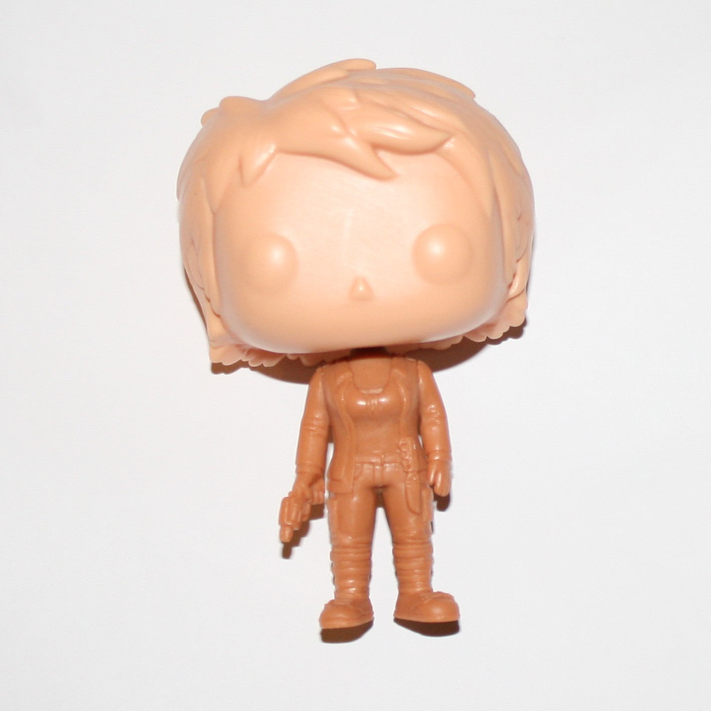 Carol Peltier [The Walking Dead] Proto