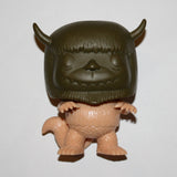 Carol [Where the Wild Things Are] Proto