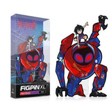 Into the Spider-Verse: FiGPiN XL Enamel Pin Peni Parker [X30] - Fugitive Toys