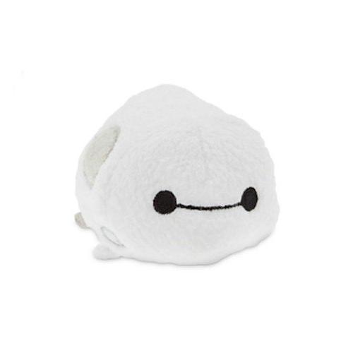 Disney Big Hero 6 Nursebot Baymax Tsum Tsum Mini Plush