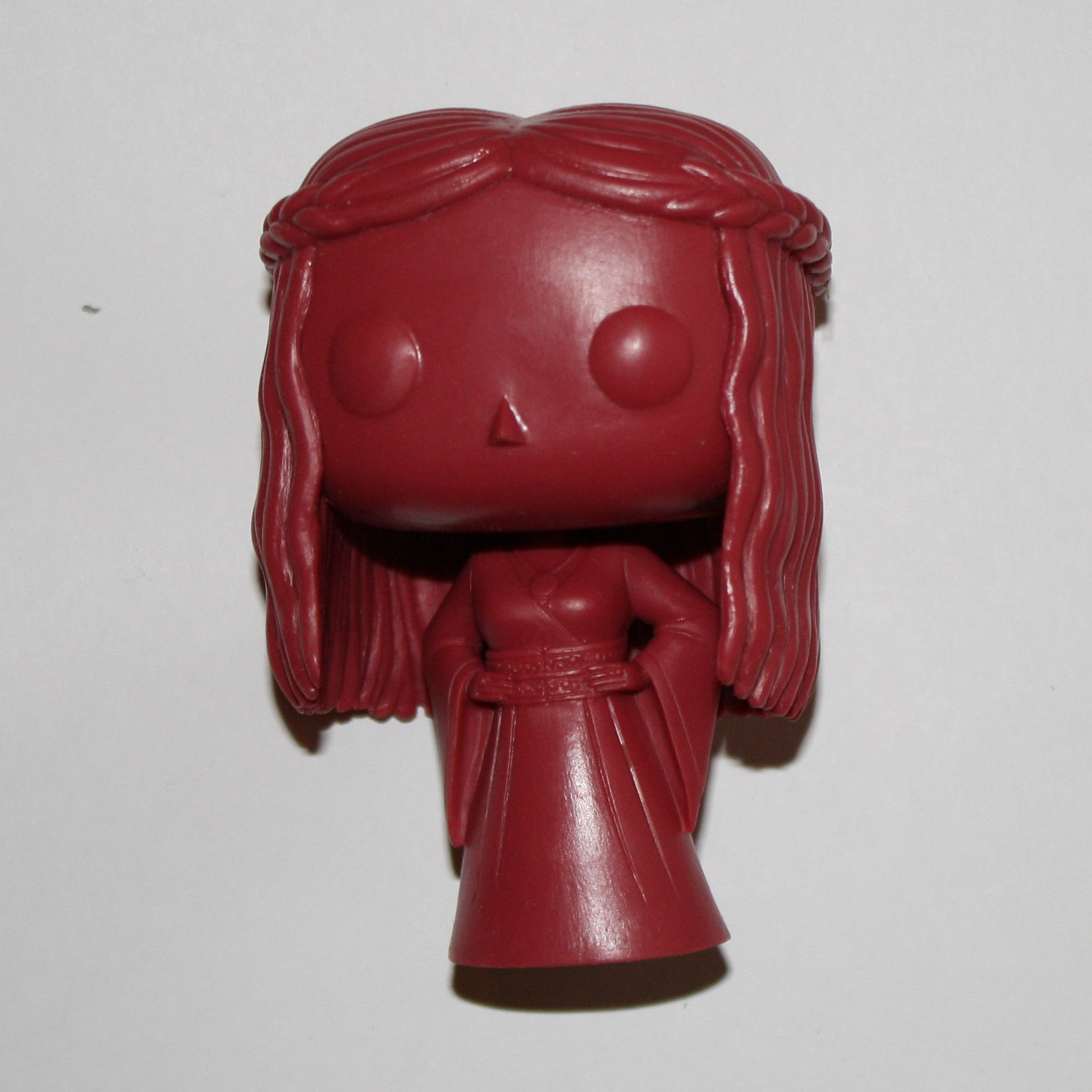 Cersei Lannister [Game of Thrones] Proto