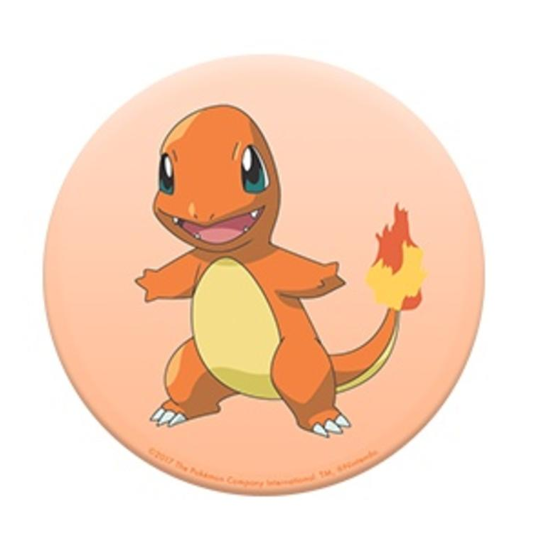 PopSockets Pokemon Charmander - Fugitive Toys
