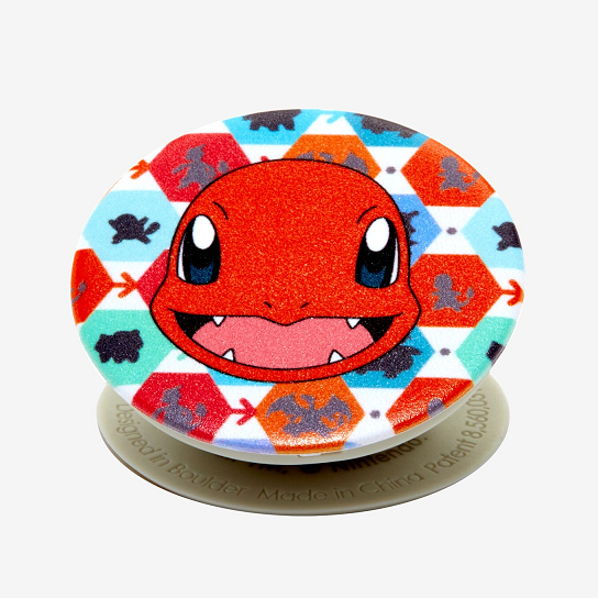 PopSockets Pokemon Charmander Pattern