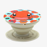 PopSockets Pokemon Charmander Pattern - Fugitive Toys