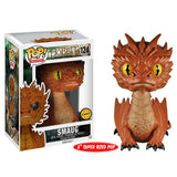 Movies Pop! Vinyl Figure Smaug Chase [The Hobbit: The Battle of the Five Armies]