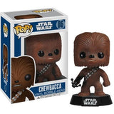Star Wars Pop! Vinyl Bobblehead Chewbacca