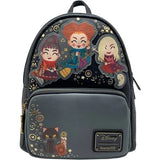 Loungefly x Disney Hocus Pocus Chibi Mini Backpack - Fugitive Toys