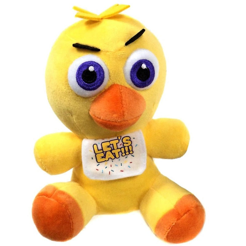 Pop! Plush Five Nights at Freddy's Chica