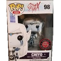 Asia Pop! Vinyl Figure Chiyo [Cos Fan X] [98]