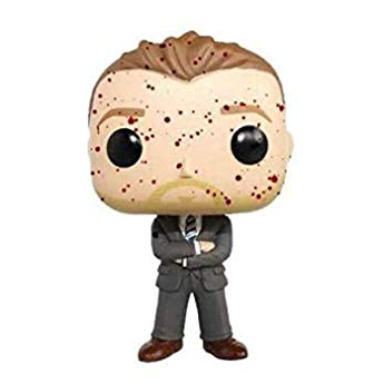 The Talking Dead Pop! Vinyl Figures Chris Hardwick [SDCC 2018] [541]