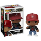 Rocks Pop! Vinyl Figure Chuck D [Public Enemy]