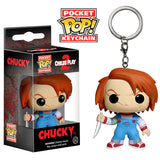 Movies Pocket Pop! Keychain Chucky [Child's Play] - Fugitive Toys