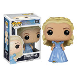 Disney Pop! Vinyl Figure Cinderella [Cinderella Live Action] - Fugitive Toys