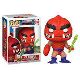 Masters of the Universe Pop! Vinyl Figure Clawful (2020 SDCC Shared) [1018] - Fugitive Toys