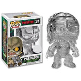Movies Pop! Vinyl Figure Cloaked Predator [Exclusive]