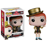 Movies Pop! Vinyl Figure Columbia [The Rocky Horror Picture Show]
