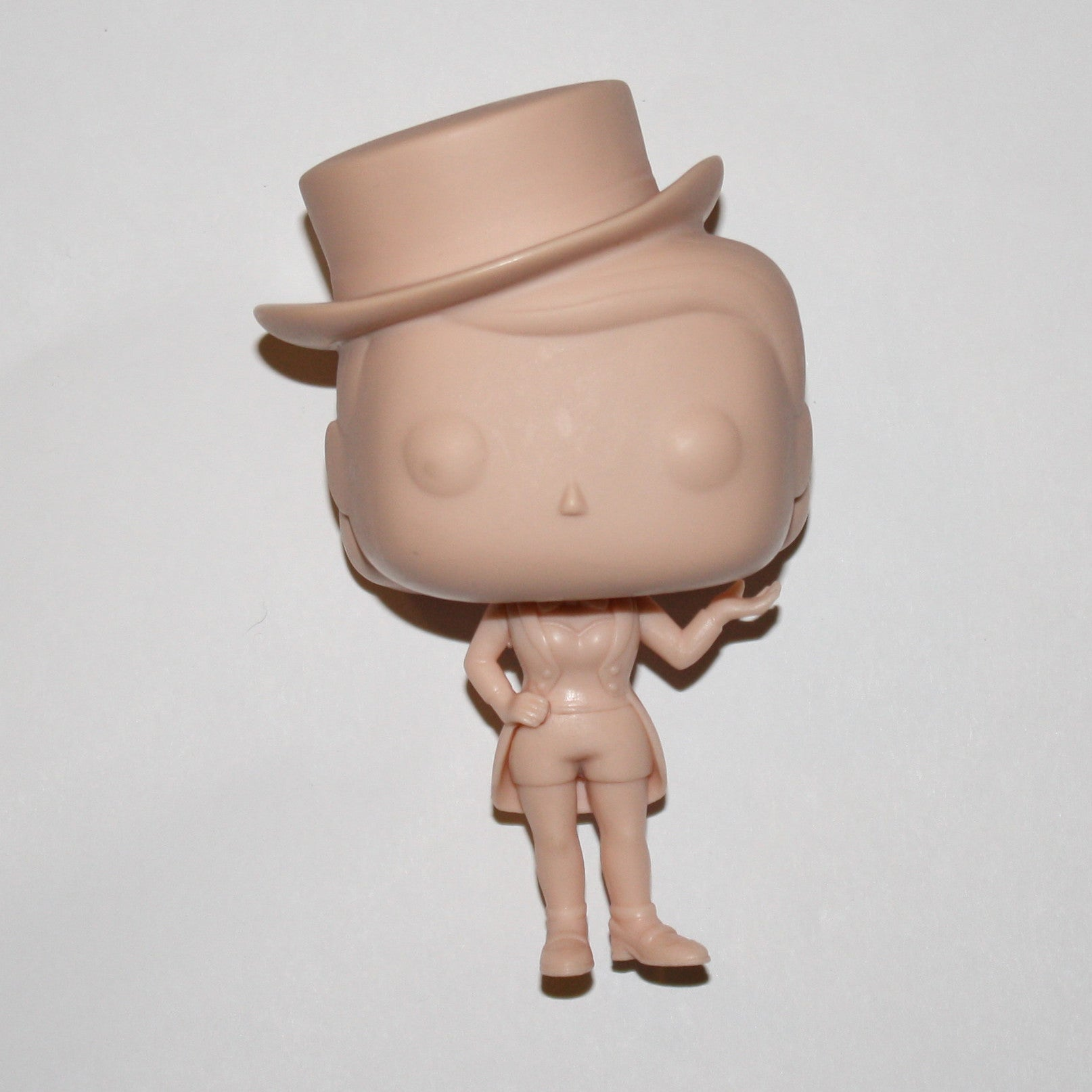 Columbia TAN [Rocky Horror Picture Show] Proto - Fugitive Toys