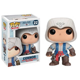 Assassin's Creed III Pop! Vinyl Figure Connor