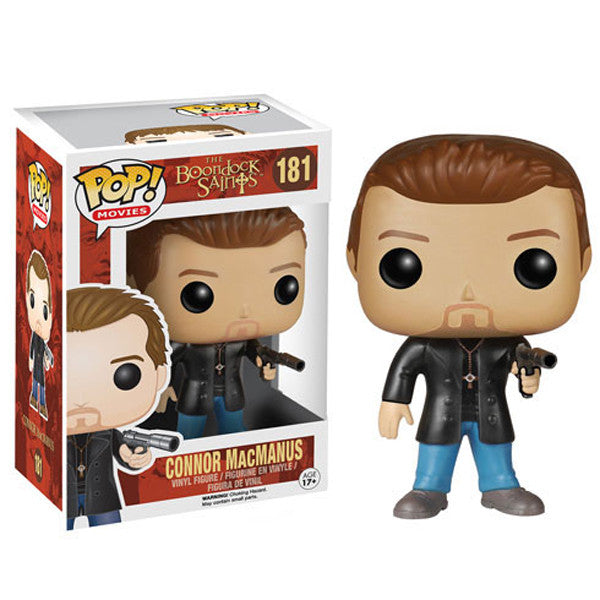Movies Pop! Vinyl Figure Connor MacManus