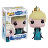 Disney Pop! Vinyl Figure Coronation Elsa [Frozen]