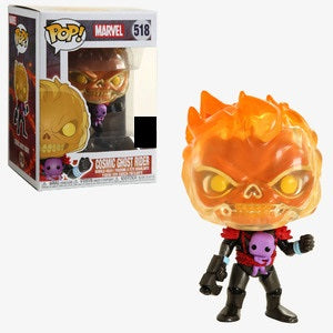 Marvel Pop! Vinyl Figure Cosmic Ghost Rider [518]
