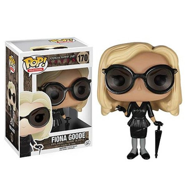 American Horror Story: Coven Pop! Vinyl Figure Fiona Goode - Fugitive Toys