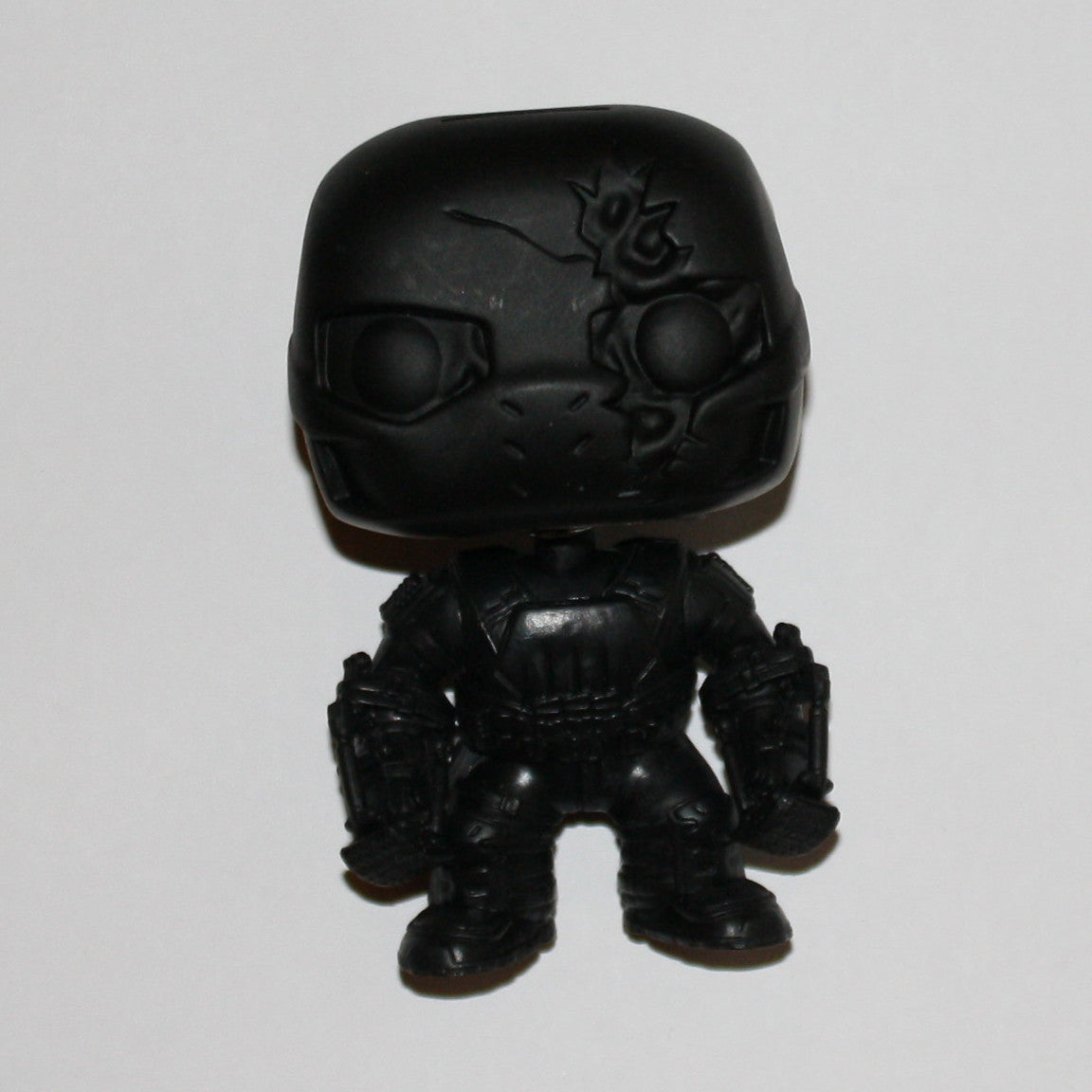 Crossbones [Captain America: Civil War] Proto