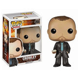Supernatural Pop! Vinyl Figure Crowley - Fugitive Toys