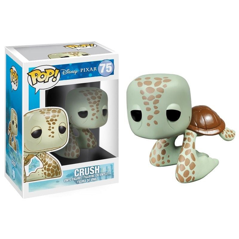 Disney Pop! Vinyl Figure Crush [Finding Nemo]